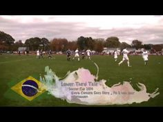 After Effects Template: Soccer Cup MatchPlan Openers
