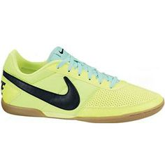 35ff55adaa0 NIKE Mens Davinho Indoor Soccer Shoes Soccer Equipment