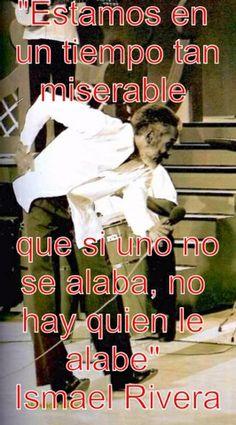 Ismael Rivera y Kako Album: Lo Ultimo en la Avenida Fania Records 1971 ECUAJEY