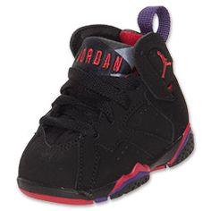 66575400dcd9 Jordan VII Retro Toddler Shoes Cute Baby Shoes