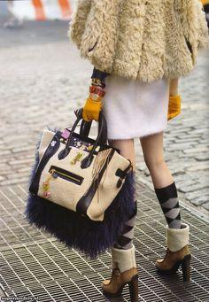 Style Hunter (British Vogue)