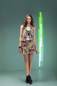 Espaço Fashion (lookbook) . verão 2013 | Chic - Gloria Kalil: Moda, Beleza, Cultura e Comportamento