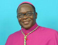 President Buhari's Ministers are Unhappy - Catholic Bishop Mathew Kukah http://ift.tt/2Awqm89