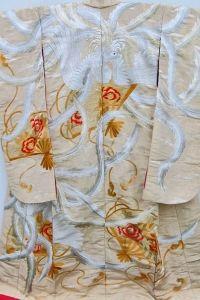 Japansk Bröllops-Kimono  No 1