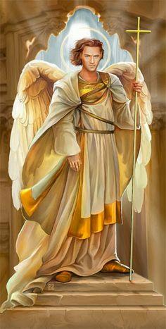SEMPLICEMENTE SEMPLICE: Oroscopo degli Angeli Tra il 15 e il 20 Aprile : L...