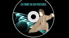 Slow Down Exercise With 24 Form Tai Chi Chuan Postures