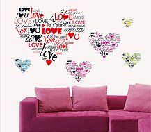 Sticker decorativ