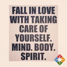Tis the season for taking care of yourself and others. #friday #fridaymorning