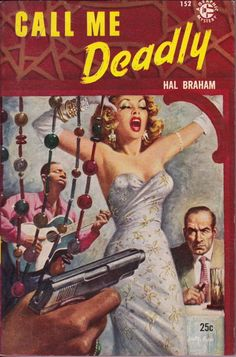 """""""Call Me Deadly"""" 