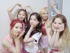 Only a select handful of idol groups have had the chance to perform in the reclusive country of North Korea Kpop Girl Groups, Korean Girl Groups, Kpop Girls, Wendy Red Velvet, Red Velvet Irene, K Pop, Kim Yerim, Red Velvet Seulgi, South Korean Girls