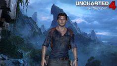 #Uncharted4 #NathanDrake Para más información sobre #Videojuegos, Suscríbete a nuestra página web: http://legiondejugadores.com/ y síguenos en Twitter https://twitter.com/LegionJugadores