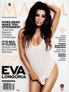Receive a FREE 1-Year Subscription to Maxim Magazine -- HURRY THIS WILL GO FAST!