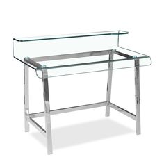 Mesa de Escritorio TEMPER (Escritorios) - Sillas de diseño, mesas de diseño, muebles de diseño, Modern Classics, Contemporary Designs...