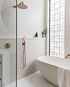 Badrumsinspiration: Skillnad på kakel, klinker och granitkeramik? Interior Simple, Interior Design Minimalist, Interior Ideas, Interior Plants, Interior Inspiration, Modern Interior, Bad Inspiration, Bathroom Inspiration, Delta Light