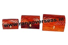 Rana Overseas leading manufacturer, exporter and supplier of Wooden Carved Box, Wooden Box, Wooden Brass Inlay Box, Wooden Antique Box, Wooden beaded Box, Wooden Round Box, Wooden Square Box, Wooden hand carved box, Wooden wood inlay Box, Wooden money Bank box, Wooden card box, Wooden music box, Wooden white Inlay Box, wooden octagnol box, wooden hexagon box, Wooden card box, Wooden Ring Box, Wooden Box are specially used to Keep safe your precious items safe.