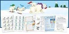 Polar Bear Pack FREE!