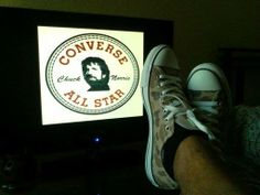 My Chuck Norris Edition Camos.......