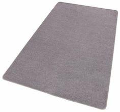Teppich, Hanse Home, »Shashi«, einfarbig, Kurzflor, getuftet