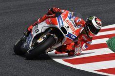 'Ainda é demasiado cedo para tirar conclusões' – J. Lorenzohttp://www.motorcyclesports.pt/ainda-demasiado-cedo-tirar-conclusoes-j-lorenzo/