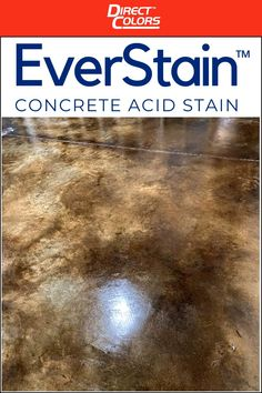 Concrete Acid Stain Colors, Acid Stained Concrete Floors, Concrete Basement Floors, Acid Concrete, Basement Makeover, Basement Renovations, Breezeway, Diy Flooring, Painted Floors