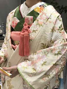 Japanese Wedding Kimono, Traditional Wedding Attire, Yukata, Gift Wrapping, Gifts, Dresses, Fashion, Gift Wrapping Paper, Vestidos