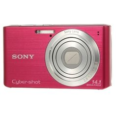 SONY Digital Camera, $89