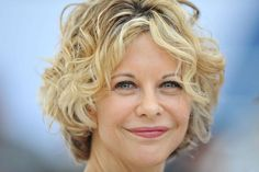 """Meg Ryan underlines the big problem with that """"America's sweetheart"""" label 