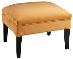 Beale Ottoman Add Comfort and Style to Your Living Room Space with This Ottoman Item # 02850 $46.99