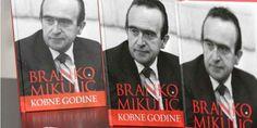 Potomci Branka Mikulića zatražit će zaštitu autorskih prava sudskim putem