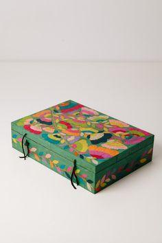 Caja de madera grande - tienda online