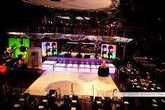 Private Events | Highline Ballroom Anniversary Parties, 20th Anniversary, Corporate Events, Birthday Celebration, Fundraising, Party Ideas, Stars, Concert, Celebrities