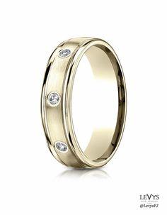 RECF516140_Y_tq #Benchmark #weddingring #diamonds