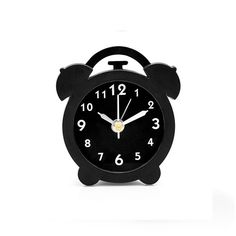 Despertador Preto