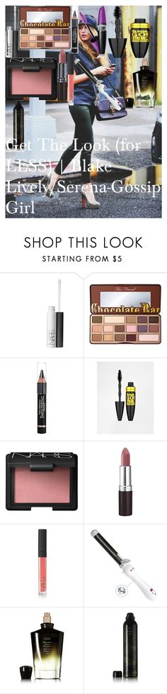 """Get The Look (for LESS) 
