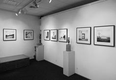 silverfineart_black_and_white_ausstellung_galerie_camos_gerald_berghammer My Black, Gallery Wall, News, Home Decor, Frame Gallery, White Photography, Photo Art, Monochrome, Decoration Home