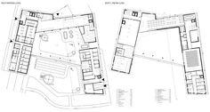 Zespół Uzdrowiskowy Uniejów - I Nagroda w konkursie - Archinea | Nowoczesna architektura, projekty domów, architektura wnętrz, dyplomy architektury
