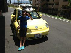 My Beetle