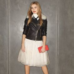 Tulle, Ballet Skirt, Skirts, Fashion, Moda, Tutu, Fashion Styles, Skirt