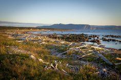 Hiker's guide to Gros Morne National Park Gros Morne, Snug Harbor, Atlantic Canada, Parks Canada, Newfoundland And Labrador, Boat Dock, Day Hike, World Heritage Sites, Hiking Trails