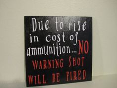 Ammunition Decoration by RosellCraft on Etsy Ammo Art, Random Thoughts, True Stories, Decoration, Unique Jewelry, Handmade Gifts, Crafts, Etsy, Decor