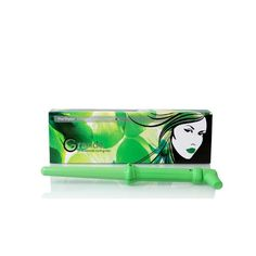 Herstyler Grande Green Hair Professional Curling « Holiday Adds Green Hair, Curling, Hair Makeup, Holiday, Beauty, Vacations, Hair Styles, Holidays, Party Hairstyles