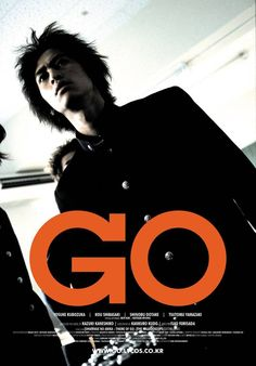 Watch Go Japanese Movie. Sugihara, born in Japan but with North Korean parents, falls in love with a Japanese girl after changing from a North Korean school to a Japanese school. His boxer dad teaches him boxing - skills used a lot. The Best Films, Great Films, Good Movies, Cinema Movies, Film Movie, Cult Movies, Hd Streaming, Streaming Movies, Young Movie