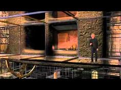 """el exodo decodificado. """"El Éxodo descifrado"""" producido en 2006 por Simcha Jacobovici, un cineasta canadiense judío, argumenta que el Éxodo tuvo lugar en tiempos del faraón Ahmosis I (entorno 1525-1500 a.C.) y que el Éxodo estaría relacionado con la erupción volcánica de Thera en el mar Egeo hace 3.500 años."""