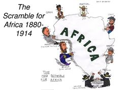 During the Africa was largely unknown and unexplored by Europeans but between 1880 and 1914 European nations competed among themselves to divide Africa up as colonial possessions. World History Lessons, History Projects, Continents, Belgium, Curriculum, Knowledge, African, Classroom, Italy