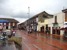 Chiquinquira, Boyaca, Colombia