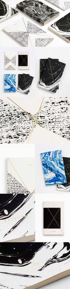 LOOKBOOK : GOLDEN YEAR by Julia Kostreva