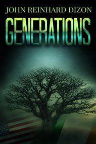 Generations by John Reinhard Dizon ebook deal