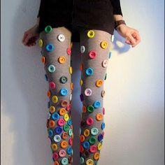 Carnaval panty