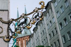 In the middle of the European continent's biggest metropolis, Berlin's Nikolaiviertel is a tiny, traditional oasis that will make you feel like you're in a small european village.