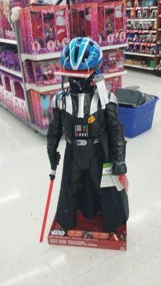 Safty-Vader